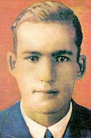 Resultado de imagen de 3.-Walter Chango Walter Elías Chango.